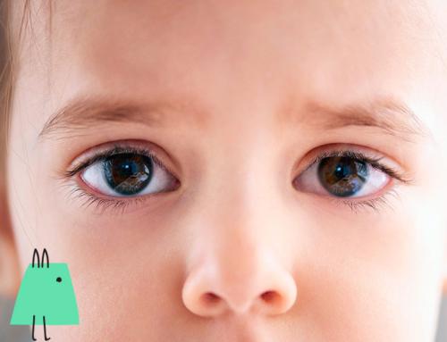 Bebeğinizin gözleri düşündüğünüzden çok daha hassas