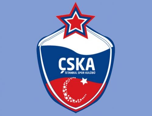 CSKA cimnastik okulu