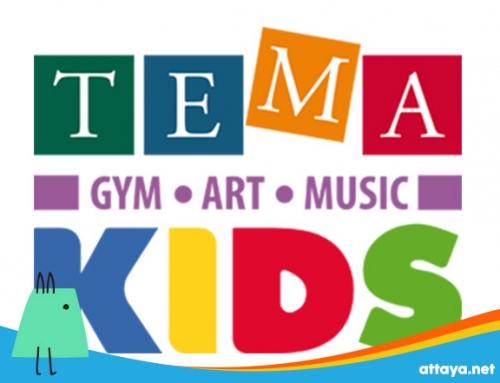 Tema Kids Yeni Dönem Tanıtım Günü
