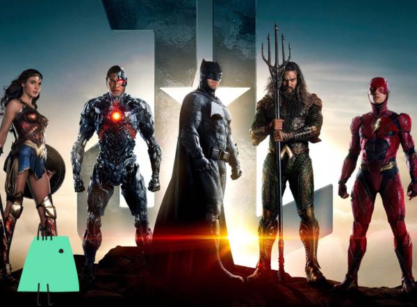 Justice League: Adalet Birliği
