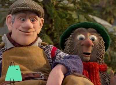 Louis ve Luca: Büyük Peynir Yarışı