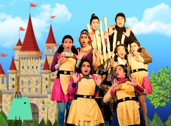 Tebeşir Dairesi Çocuk Tiyatrosu