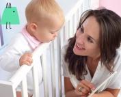 Bakıcılık çocuk sevgisiyle başlar