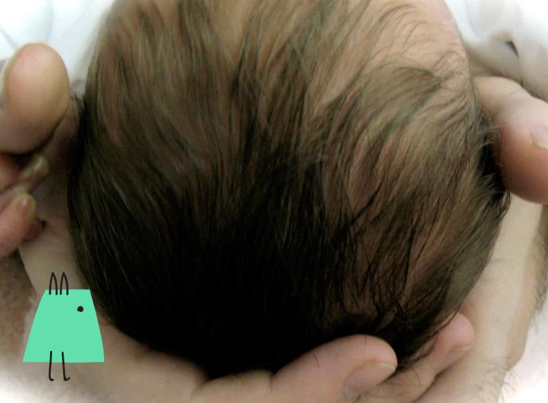 Bebeğinizin en narin noktası bıngıldağı mı?