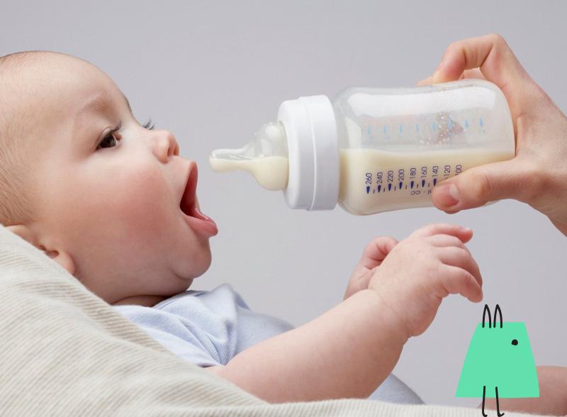İyi yönüyle kötü yönüyle devam sütü