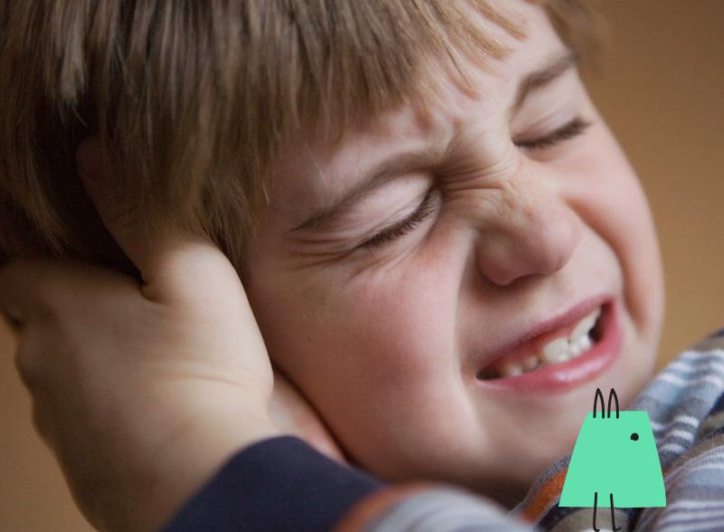 Ailelerin korkulu rüyası orta kulak iltihabı
